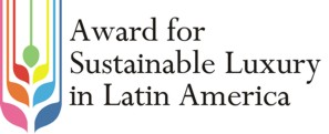 Award in Sustainable Luxury